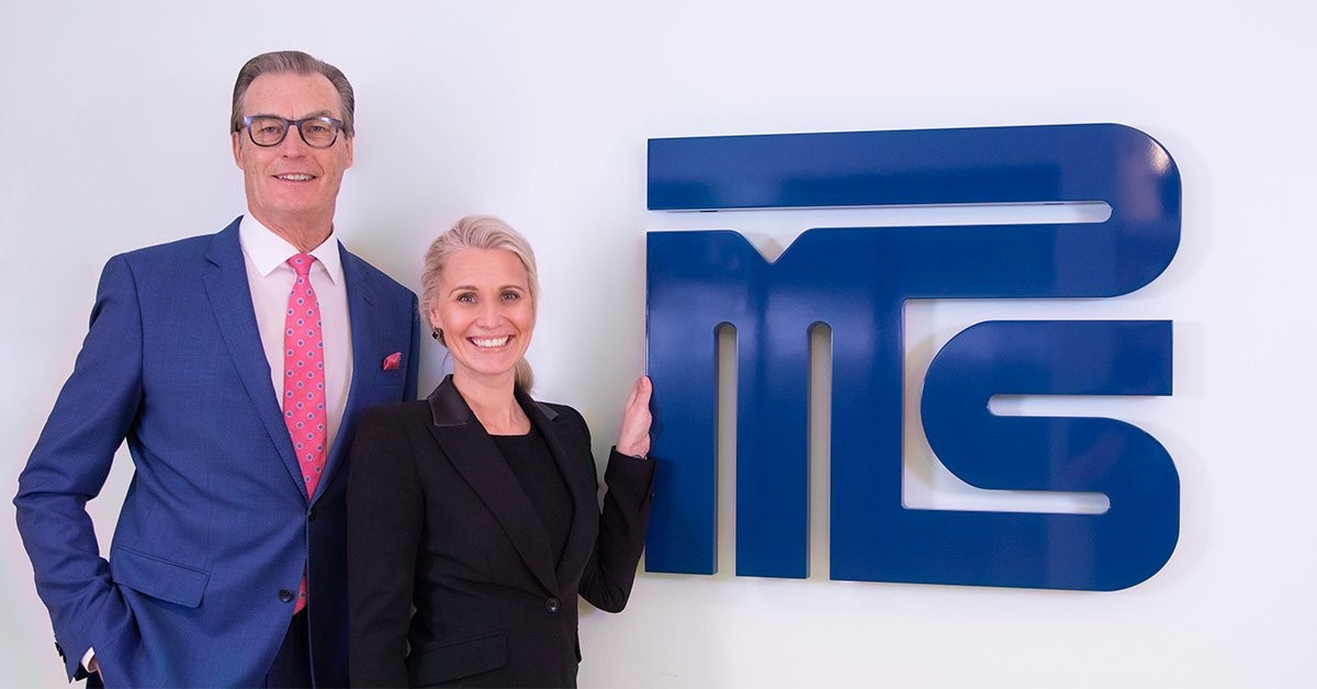 Elina Koskela has been appointed as the new CEO of MPS Enterprises - the company's 45-year career as a developer of management and organizations continues with a digital twist